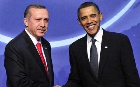 Обама и Эрдоган решили дружить с Россией