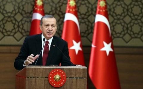 Эрдоган: «Режим ЧП может быть продлен еще на год»