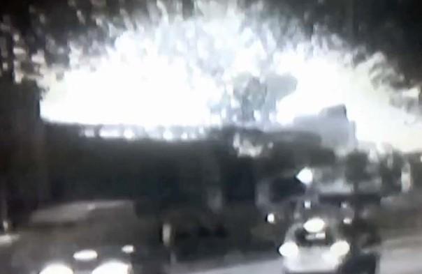 Теракт в метро Стамбула (ВИДЕО)
