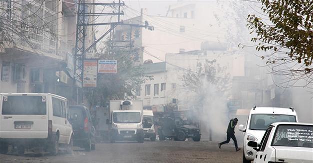 Напряжение на юго-востоке Турции растет с каждым днем