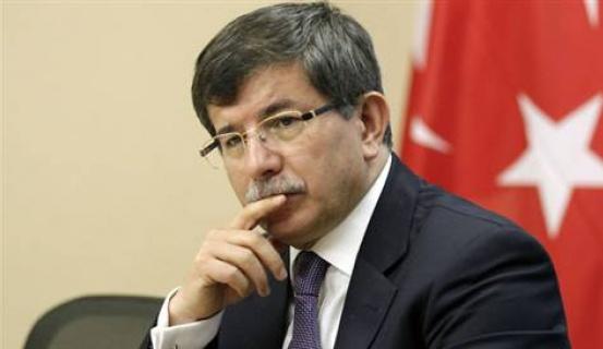 Премьер Турции надеется, что Россия не прекратит поставок газа