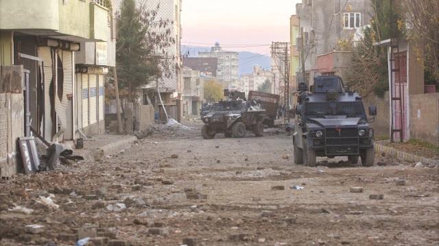 Операция в Суре: 3 погибших силовиков