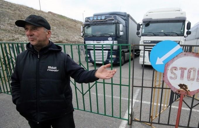 Турция ввела визы для российских водителей