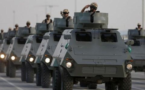 Турция примкнула к Исламской коалиции по борьбе с терроризмом