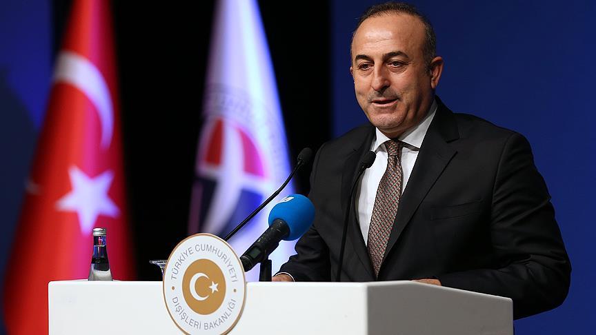Чавушоглу: «СМИ России принадлежат армянам, а немецкие не имеют свободы»