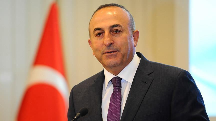 Чавушоглу: «Турция готова к наземной операции в Сирии»