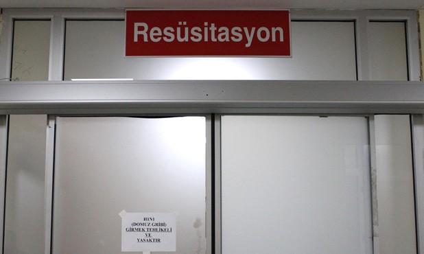 Минздрав Турции: 597 человек заражены «свиным гриппом»