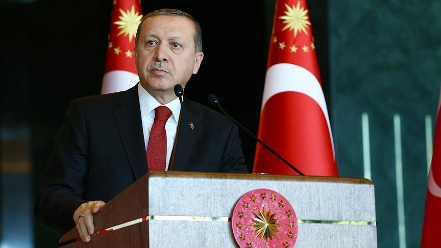 Эрдоган: Новая Конституция и открытие школ