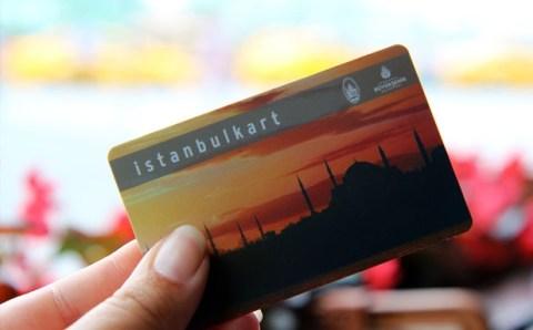 Сколько с февраля стоит проезд в Стамбуле?