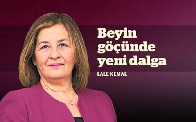 Турция: Новая волна утечки мозгов