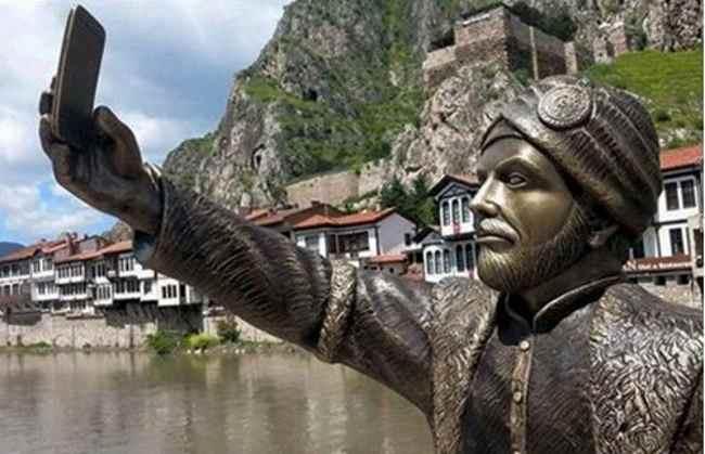 3 города Турции в топ-50 Инстаграма