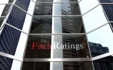 Fitch пересмотрел прогноз Турции