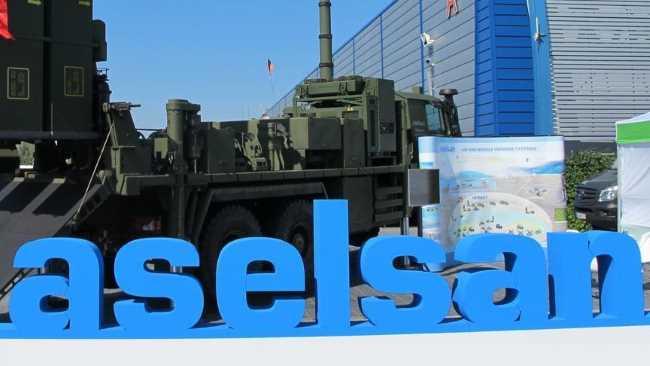 Турция и Саудовская Аравия создают оборонную компанию