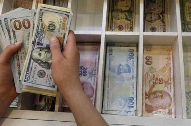 Доллар достиг 3-лирового потолка