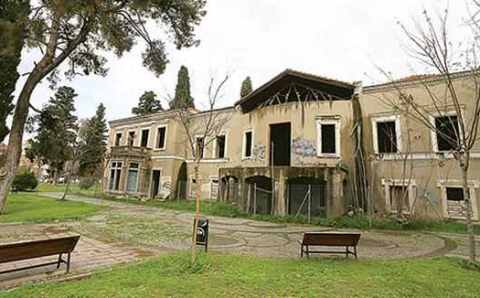 Новый арт-центр откроется в Измире в 2017 году