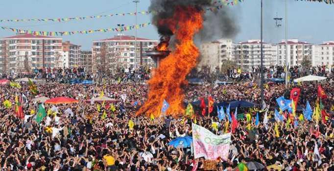 HDP проведут празднования Новруза несмотря на запреты