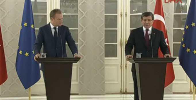 Туск: «Турция — самый надежный партнер в регионе»