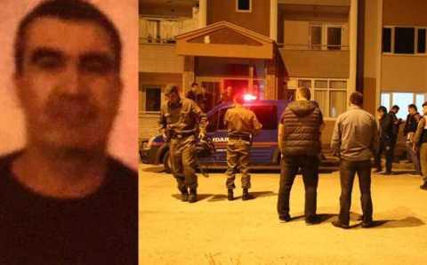 В Коджаэли застрелен 46-летний чеченец