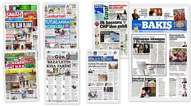 СМИ Турции: 27 мая