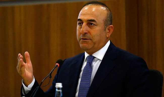 МИД Турции готов сделать первый шаг навстречу России