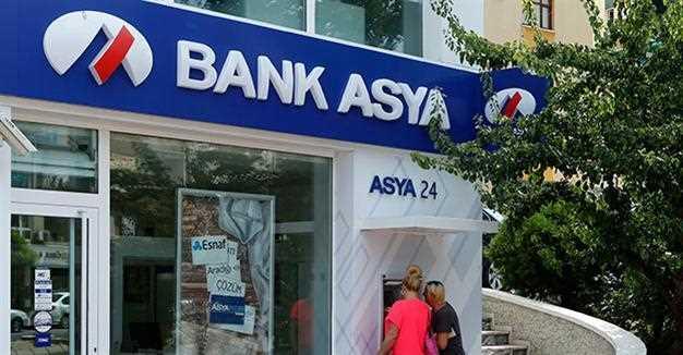 Деятельность Bank Asya приостановлена