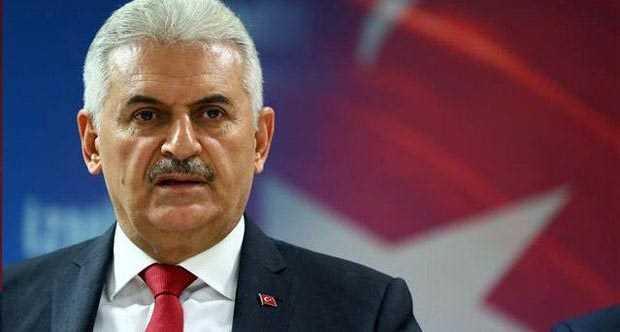 Бинали Йылдырым — новый премьер-министр Турции