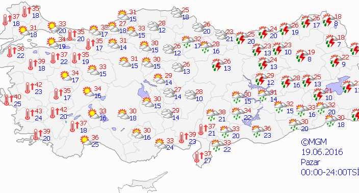 +40°С на Западе. +20°С на Востоке