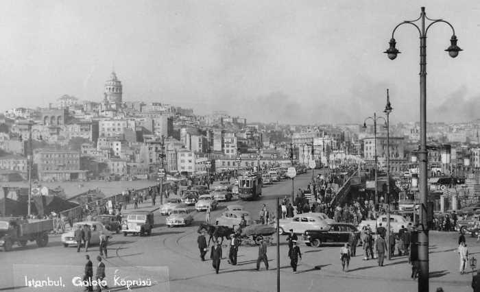 Istanbul Modern приглашает на путешествие в прошлое