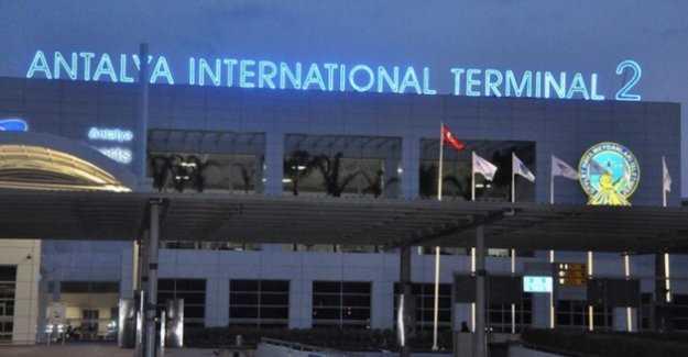 Первые 17 чартеров в Турцию полетят 7 июля