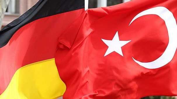Германия положила конец дружбе с Турцией