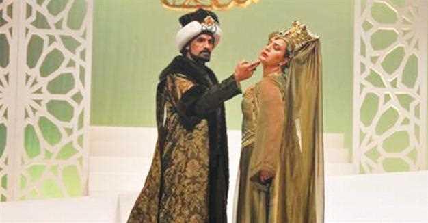 Фестиваль оперы стартует в Стамбуле 2 июля