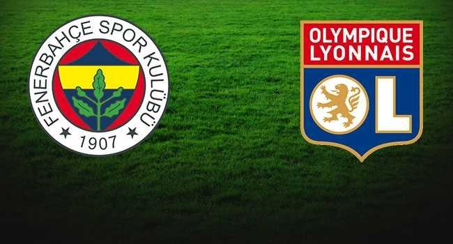 Матч Фенербахче — Лион состоится 16 июля в Стамбуле