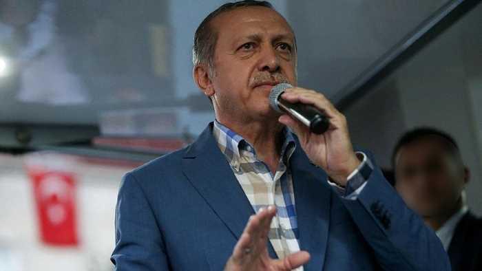 Президент прокомментировал аресты судей и прокуроров