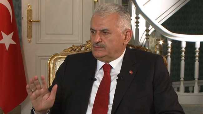 Премьер: «Анкара настаивает на отставке Асада»