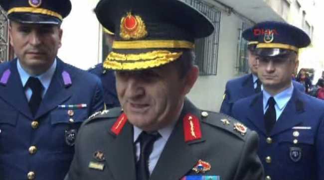 В Гиресуне упал вертолет жандармерии: 6 погибших