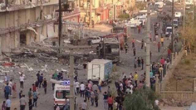 Два теракта на юго-востоке: 8 погибших, 55 раненых