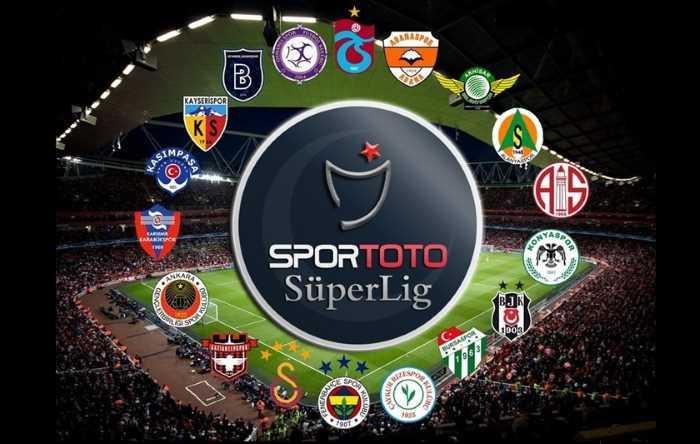 Обзор 16-го тура турецкой Суперлиги