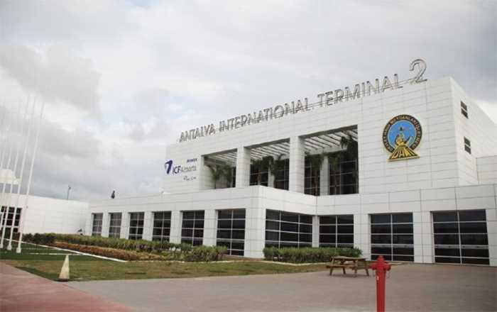 Турция ждет чартеры из Украины и Беларуси 1 июля