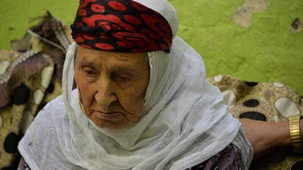 Бабушке с 450 правнуками может быть 130 лет