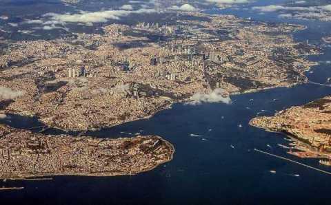 Эсеньюрт – самый востребованный район Стамбула