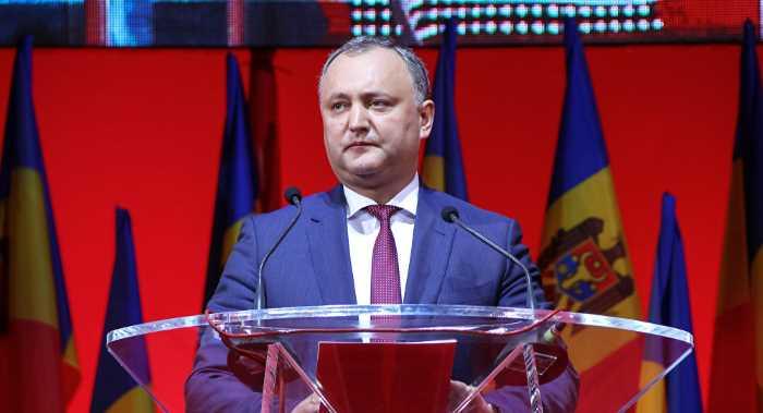 Турция отреставрирует дворец президента Молдовы