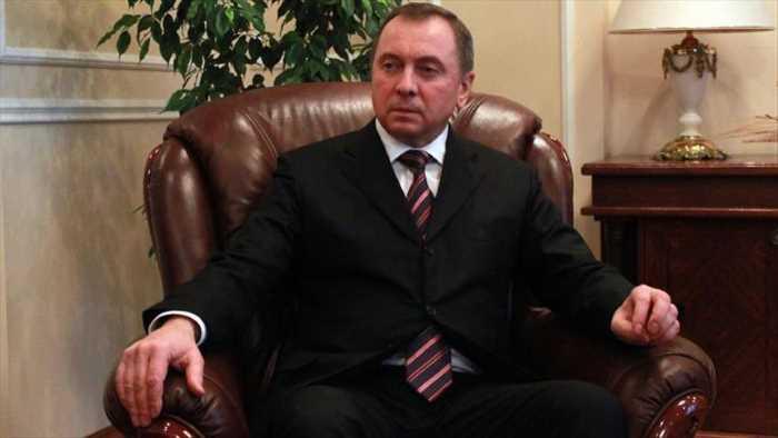 Глава МИД Беларуси рассказал об отношениях с Турцией