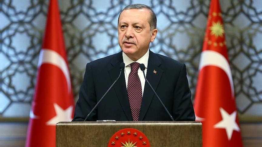 Эрдоган озвучил «второй этап» ослабления карантина