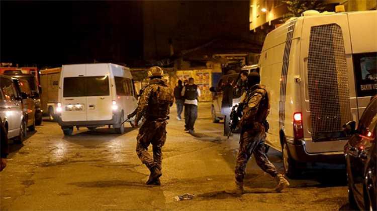 Предотвращено нападение на посольство США в Анкаре
