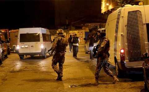 Спецназ ликвидировал 5 боевиков ИГ в Конье