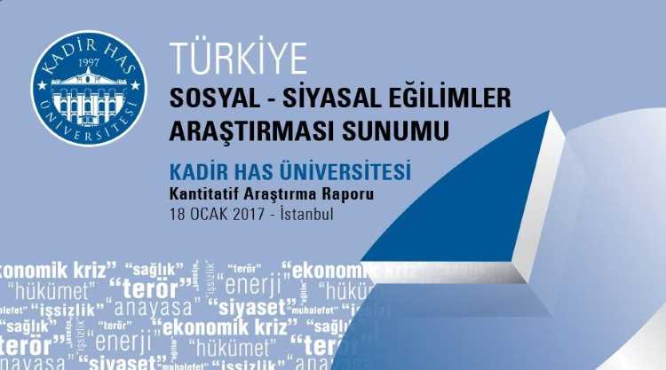 Турки 2016: счастливы, за парламент и против Израиля