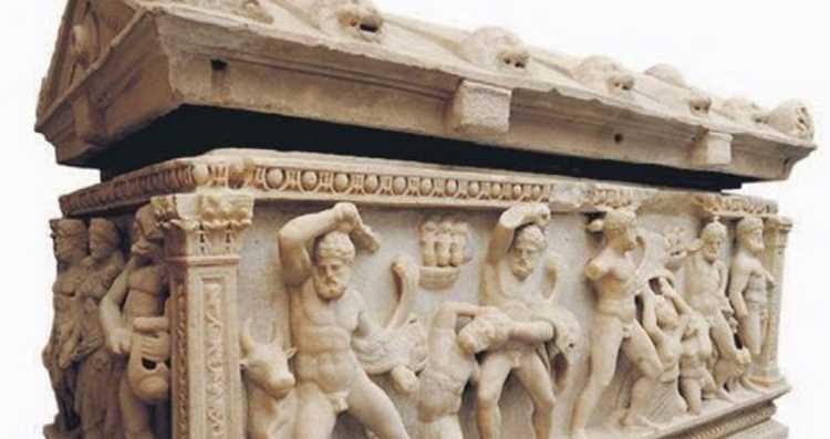 «12 подвигов Геракла» вернутся в Анталию