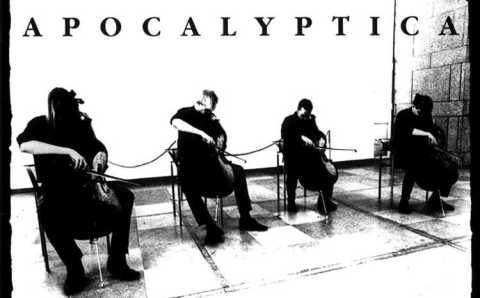 Apocalyptica отменила концерт в Стамбуле