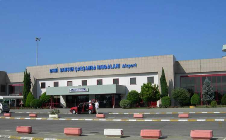 Возобновлено авиасообщение между Краснодаром и Самсуном