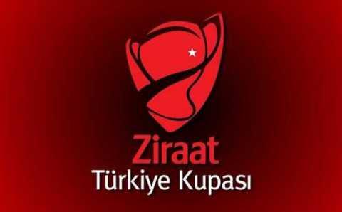 Кубок Турции: команды узнали соперников